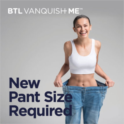 New Pant Size Required